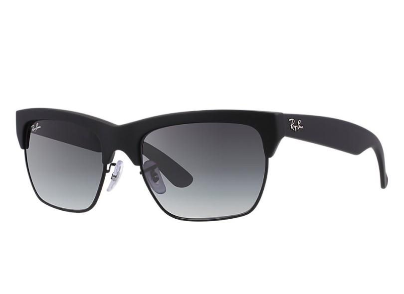 b0fc6d4d0b687 Óculos de Sol Unissex Ray Ban Dylan RB4186