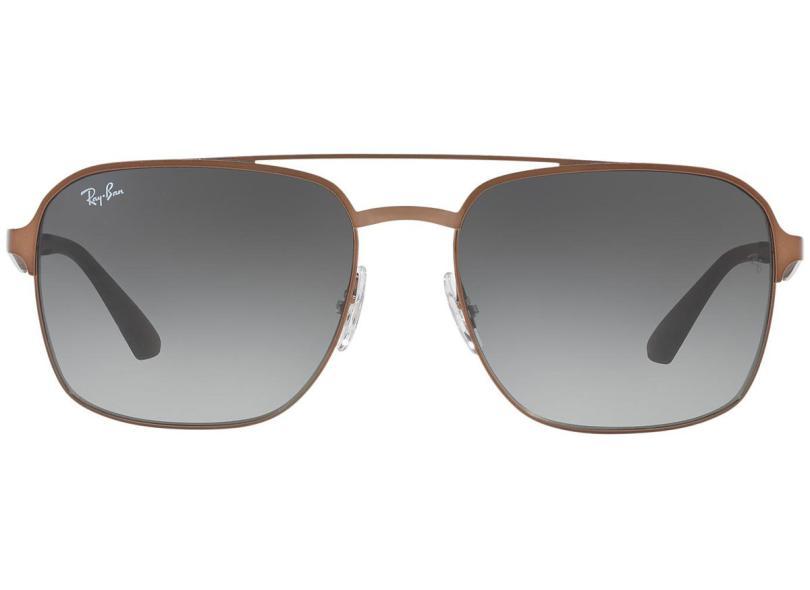 eb5fd9de2cf90 Óculos de Sol Unissex Ray Ban RB3570