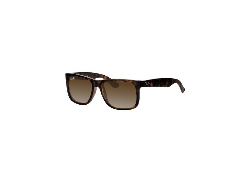 601c4fa3544bd Óculos de Sol Unissex Ray Ban Justin RB4165