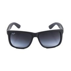 9ec205ad1d88b Óculos de Sol Unissex Ray Ban Justin RB4165