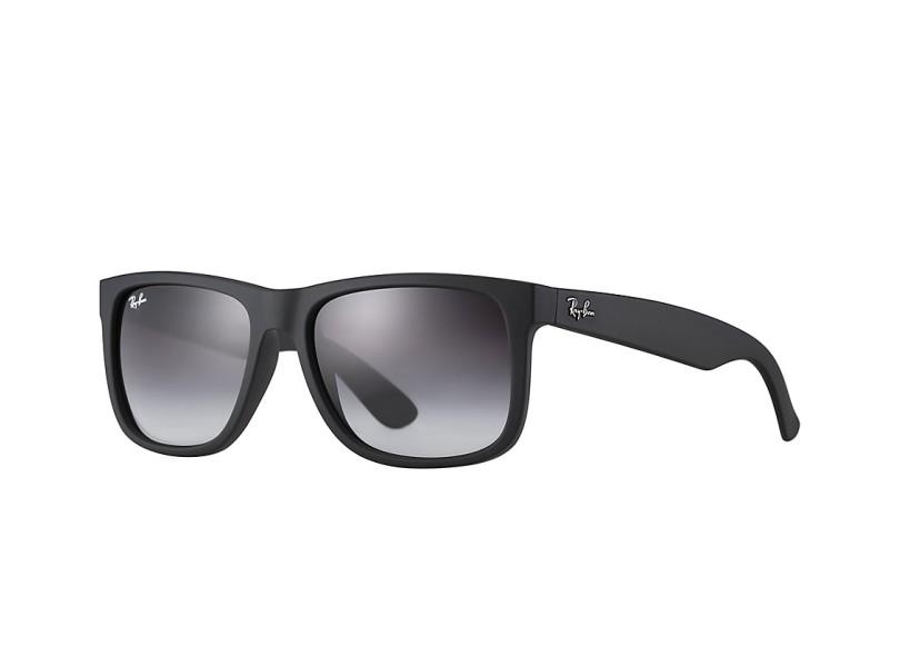 8aab12d3da953 Óculos de Sol Unissex Ray Ban Justin RB4165