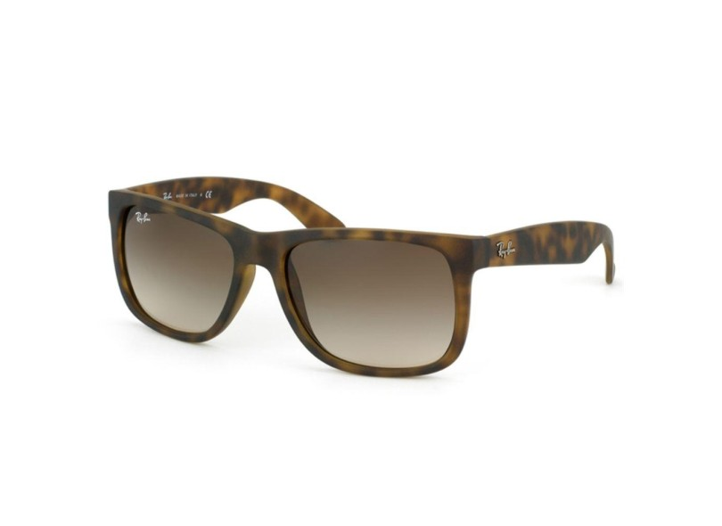 6f7b36505ff Óculos de Sol Unissex Ray Ban Justin RB4165