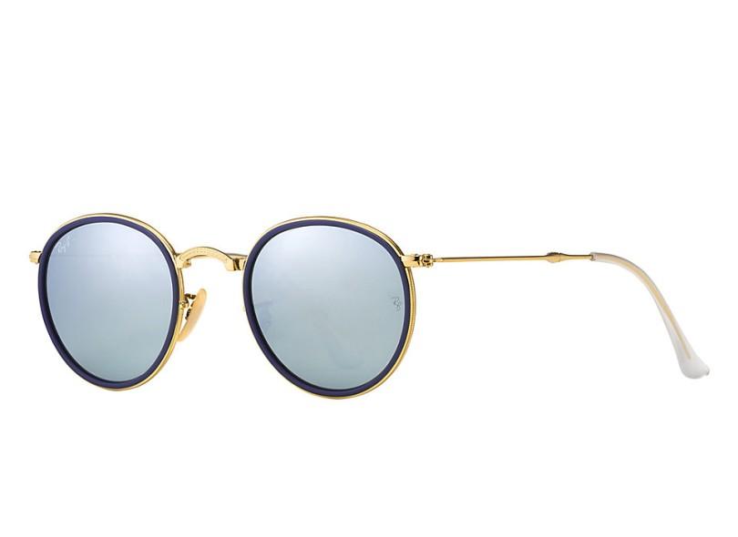 af7dbc0577f4a Óculos de Sol Unissex Ray Ban RB3517