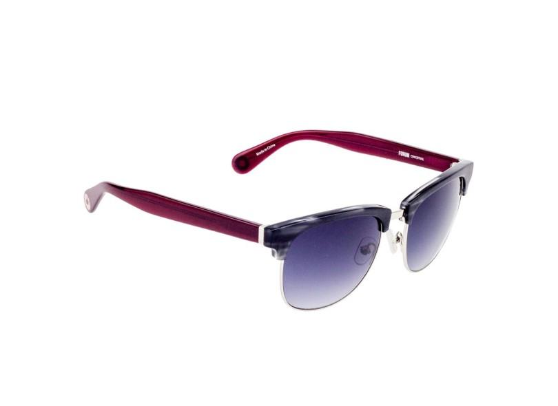 1e7362f201777 Óculos de Sol Unissex Forum F0008