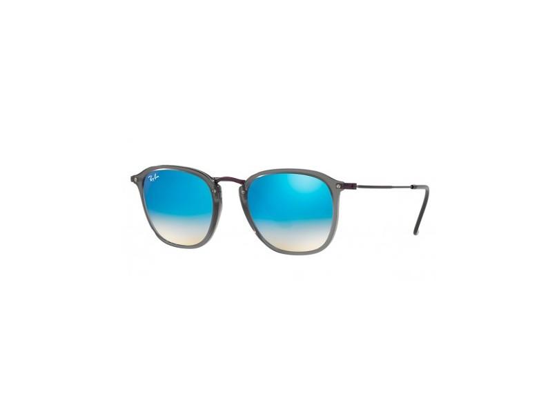 4e6f3399c15b9 Óculos de Sol Unissex Ray Ban RB2448N
