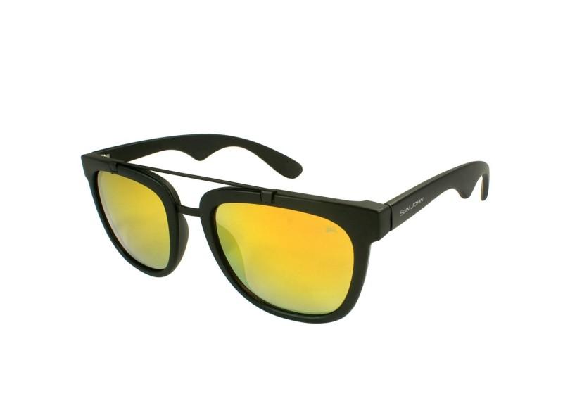 Óculos de Sol Unissex Sun John Henry 2c886ee697