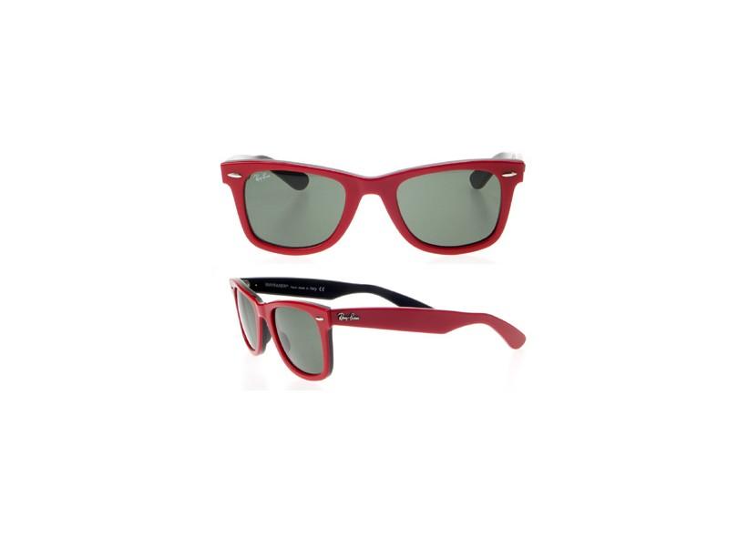 bb89d459c41b4 Óculos de Sol Unissex Ray Ban RB2140