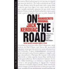 On The Road - o Manuscrito Original - Col. L & Pm Pocket - Kerouac, Jack - 9788525424884