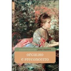Orgulho e Preconceito - Austen, Jane - 9788577992652