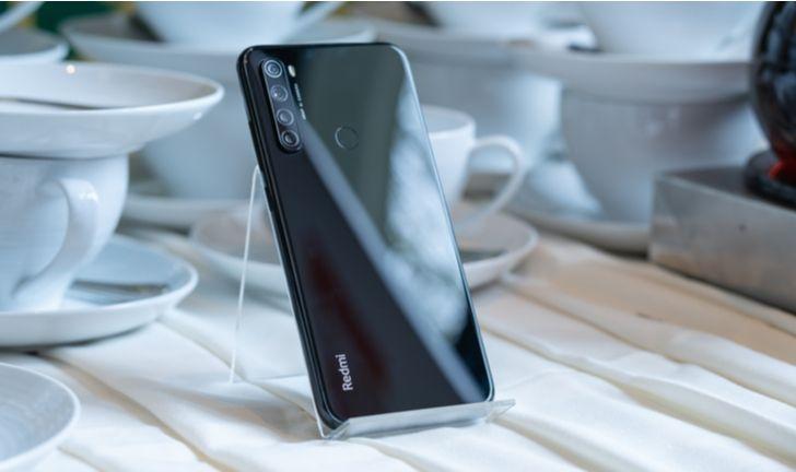 Os 10 celulares mais buscados em novembro de 2019