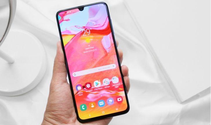 Os 10 celulares mais vendidos em agosto de 2019: Samsung domina ranking