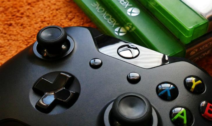 Os 10 Jogos Mais Vendidos Para Xbox One em 2018