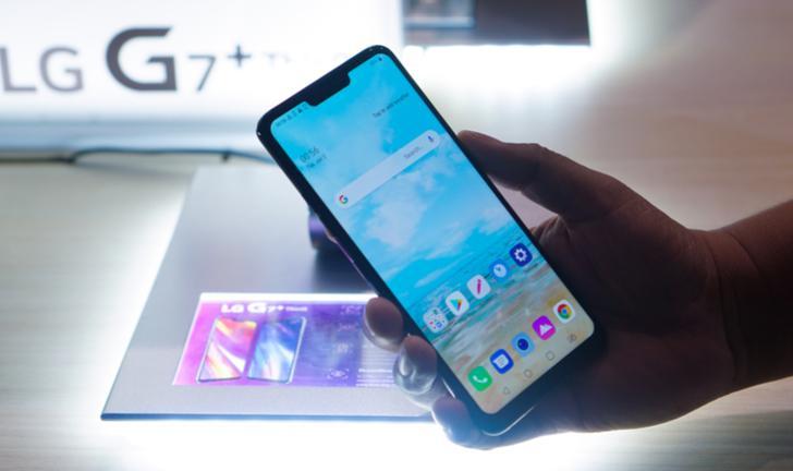 Os 10 Melhores Celulares LG em 2019
