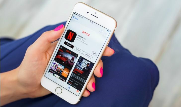 Os 10 Melhores Celulares para Assistir Netflix Offline em 2018