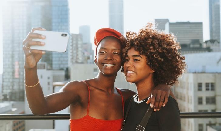 Os 10 Melhores Celulares para Selfies em 2019