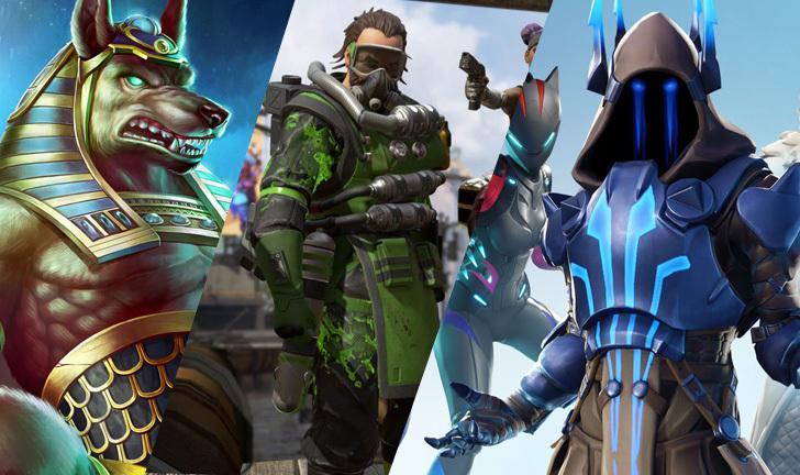 Os 10 Melhores Jogos Grátis para PC em 2019