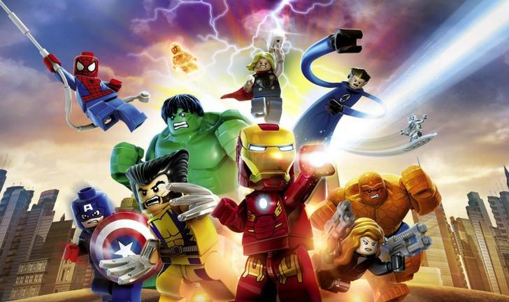 Os 10 Melhores Jogos LEGO em 2019