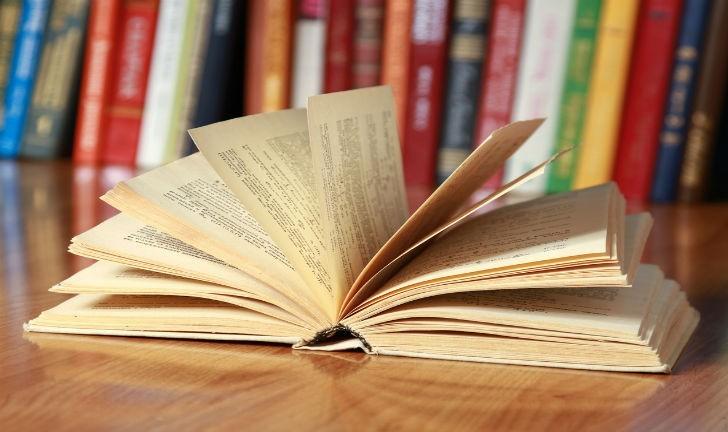 Os 10 melhores livros mais vendidos em 2018