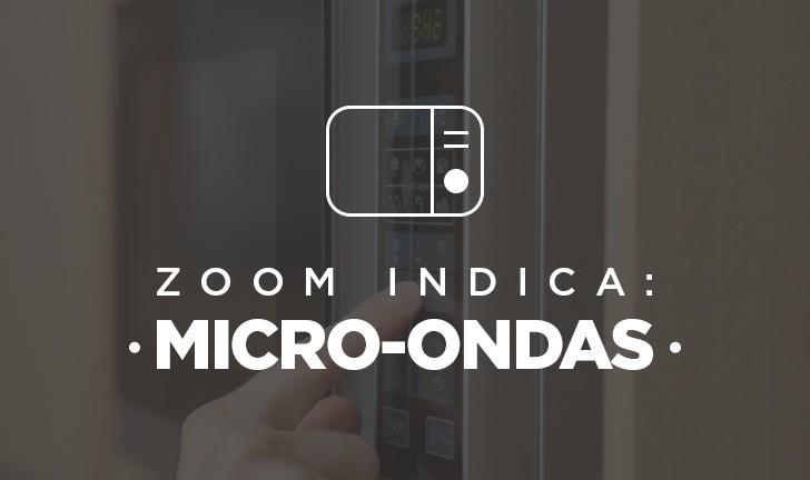 Os 10 Melhores Micro-Ondas para Comprar em 2019