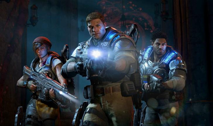 Os 13 Melhores Jogos Exclusivos para Xbox One em 2019