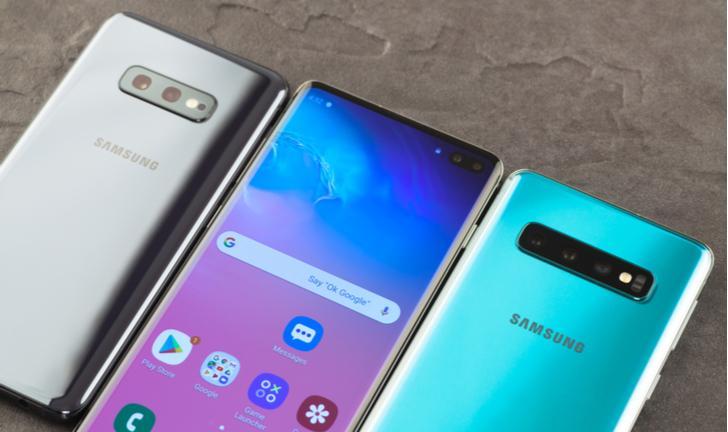 8e1980efade Os 22 Melhores Celulares Samsung em 2019