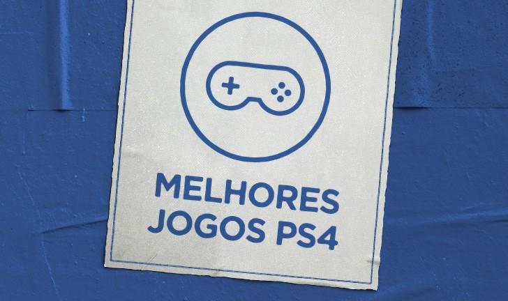Os 30 Melhores Jogos de PS4 em 2019