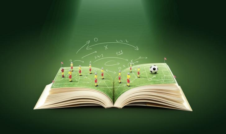 Os 4 Melhores Livros de Futebol para Ler em 2018