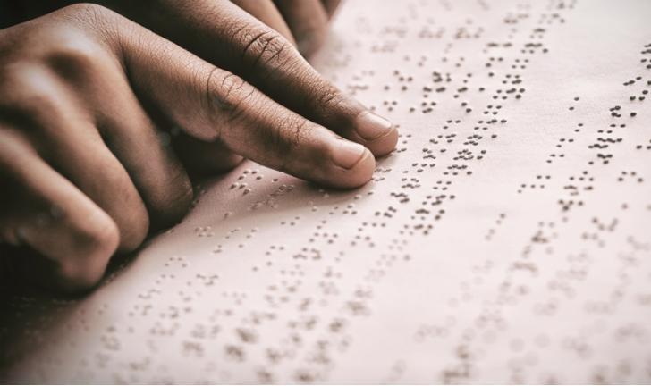 Os 4 Melhores Livros em Braille em 2018