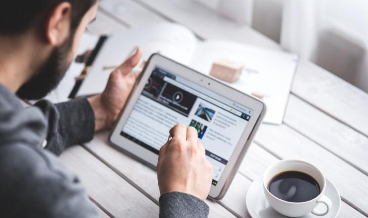 Os 4 Melhores Tablets Multilaser em 2018