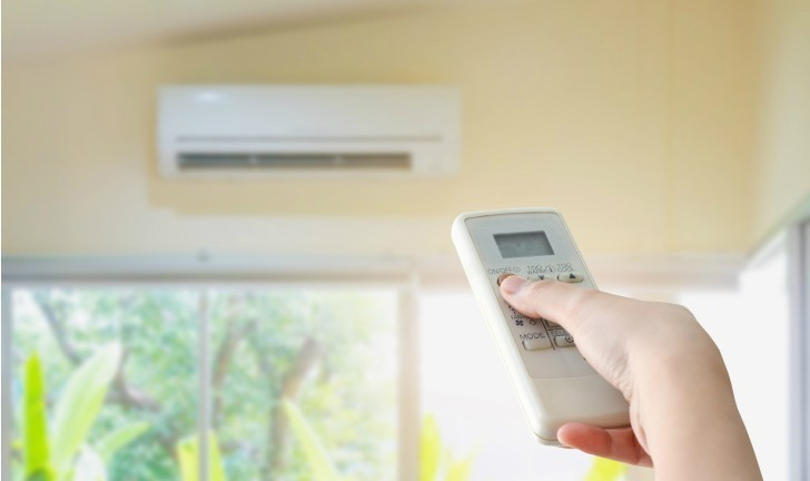 Os 5 Melhores Aparelhos de Ar Condicionado 7.500 BTUs em 2018