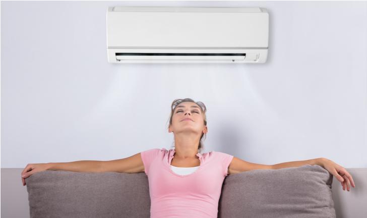 Os 5 Melhores Aparelhos de Ar Condicionado Inverter em 2019