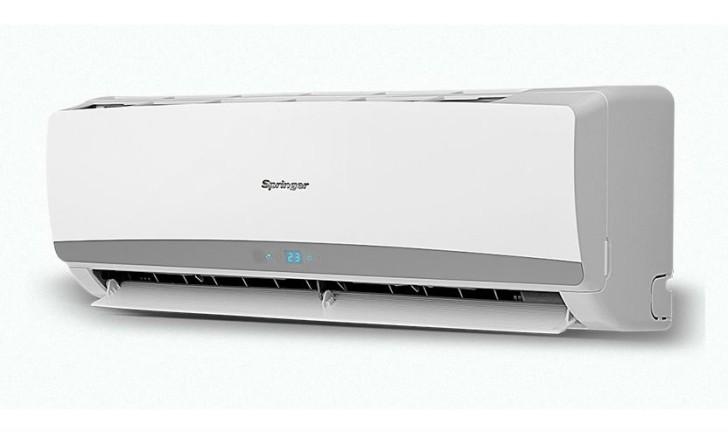 Os 5 Melhores Aparelhos de Ar Condicionado Springer em 2018