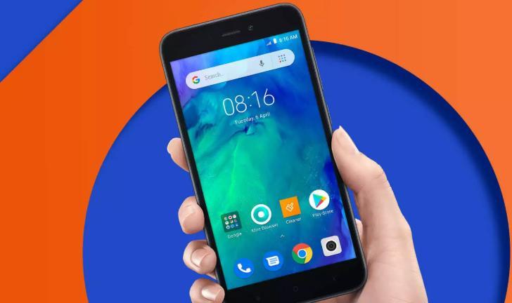 Os 5 Melhores Celulares com Android Go em 2019