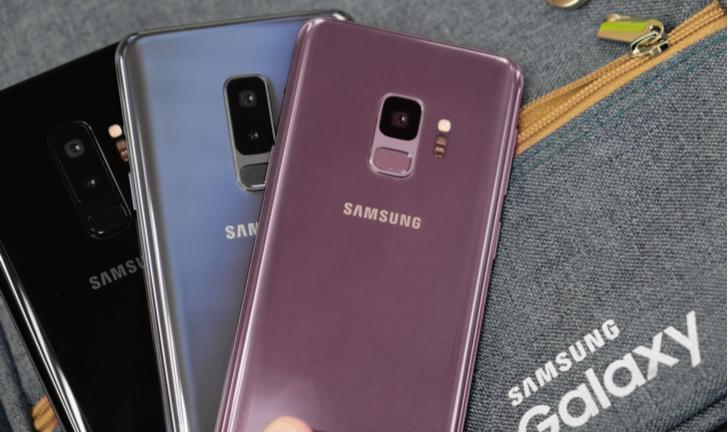 Os 5 Melhores Celulares Samsung Galaxy S em 2019