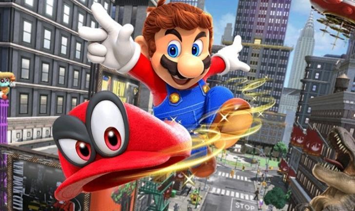 Os 5 Melhores Games do Mario para Jogar em 2019
