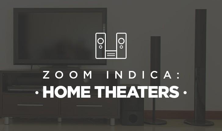 Os 5 Melhores Home Theaters para Comprar em 2019