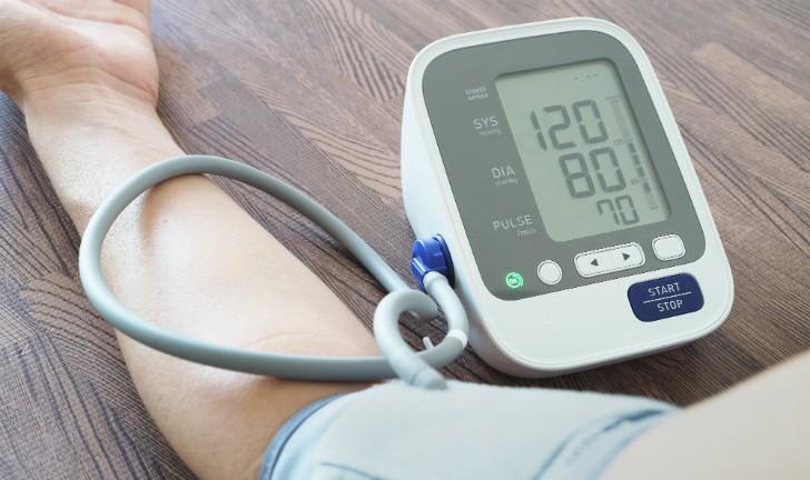 319d414d4 Os 5 Melhores Medidores de Pressão Arterial em 2019