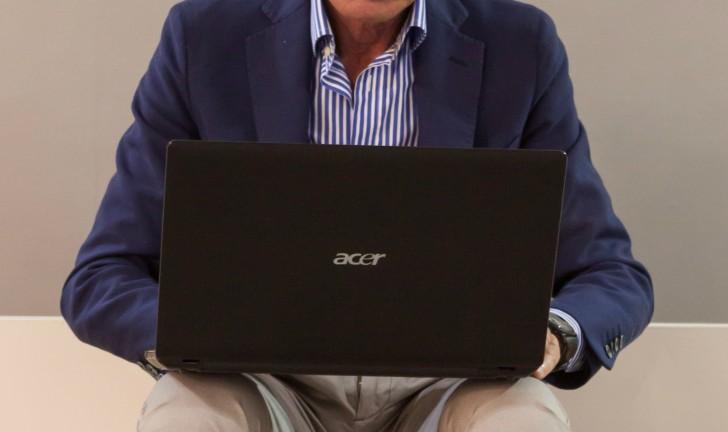 Os 5 Melhores Notebooks Acer em 2019