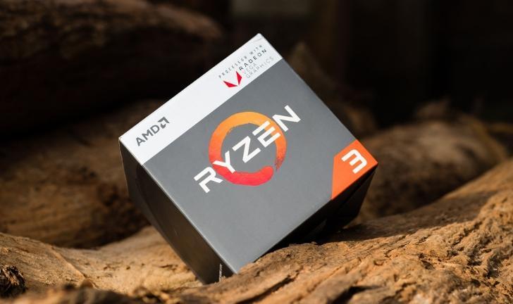 Os 5 Melhores Processadores AMD Ryzen em 2019