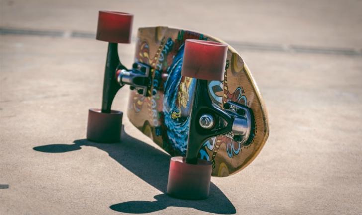 Os 5 Melhores Skates em 2018