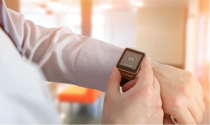 6523d95ad83 Os 5 Melhores Smartwatches em 2018