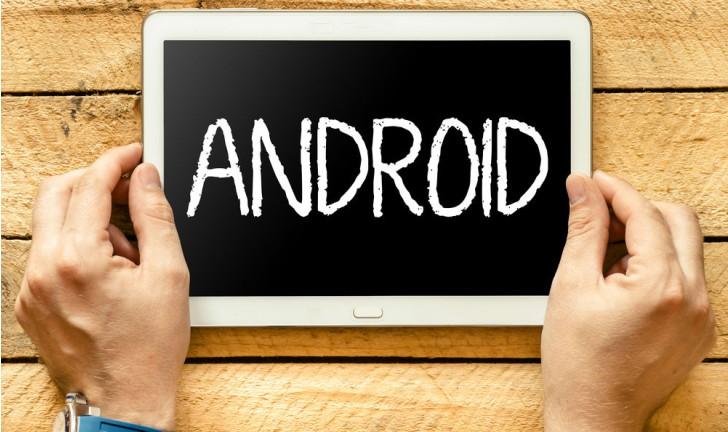 Os 5 Melhores Tablets com Android em 2018