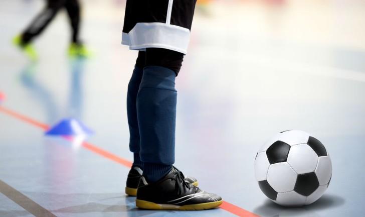 Os 5 Melhores Tênis de Futsal em 2018 a52244f21b241