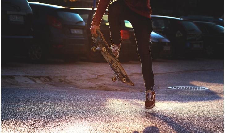 Os 5 Melhores Tênis de Skate em 2019