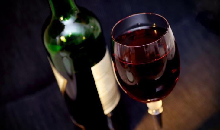Os 5 Melhores Vinhos Tintos em 2018