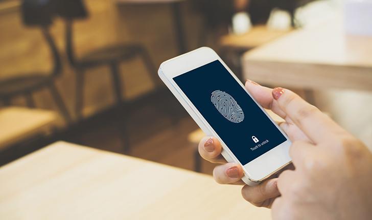 Os 6 Melhores Celulares com Leitor Biométrico para Comprar em 2019