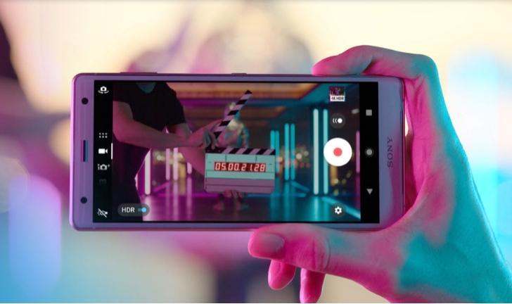 Os 6 Melhores Celulares Sony Xperia em 2018