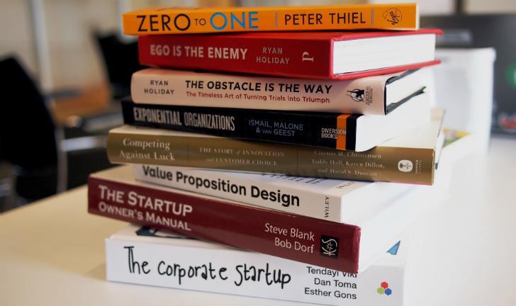 Os 6 Melhores Livros para Empreendedores em 2018