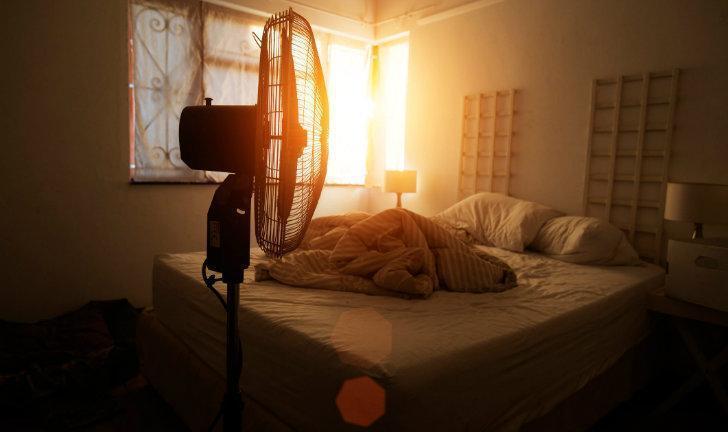Os 6 Melhores Ventiladores com Repelente em 2019