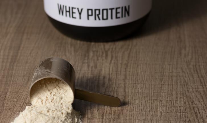 Os 6 Melhores Whey Protein para Comprar em 2019